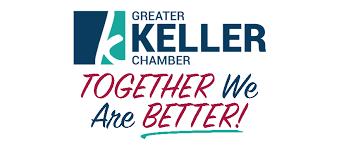 Greater Keller Chamber Logo