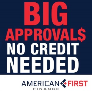 American First Finance - Click to apply
