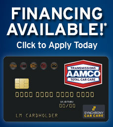 Synchrony Financing - Click to apply