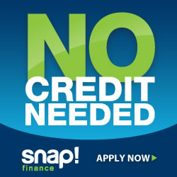Snap Finance - No credit needed