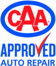 CAA Approved Auto Repair Services