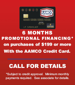 Synchrony 6 Months Promotional Financing - Call for details