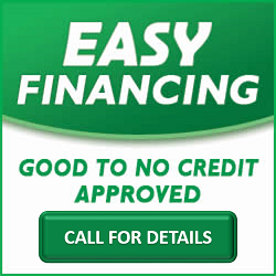 Easy Pay Financing - Call Now
