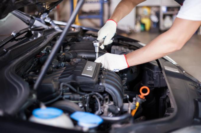 Auto Repair -  AAMCO Keller, TX
