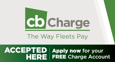 CB Charge Accepted Here - Apply Now