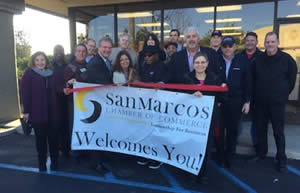 AAMCO San Marcos Grand Opening